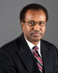 Photograph of Hussein Warsame