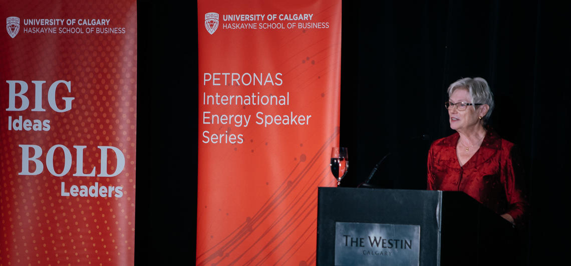 Canada seen as having key role to play in transition to cleaner energy