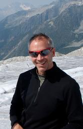 UCalgary climatologist Dr. Shawn Marshall appointed Departmental Science Advisor for Environment and Climate Change Canada